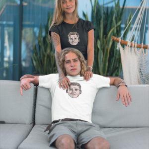 """T-shirt foot """"Antoine Griezmann"""""""
